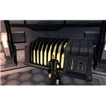 Plant Charges on the Heat Exchangers in the Star Trek Online Mission
