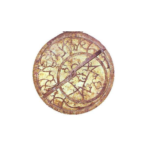 Image of a 16th Century Astrolabe