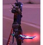 Enchant Weapon - Beserking