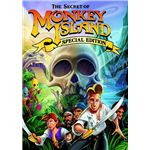 The Secret of Monkey Island--Special Edition XBLA Boxshot