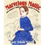 Marvelous Mattie