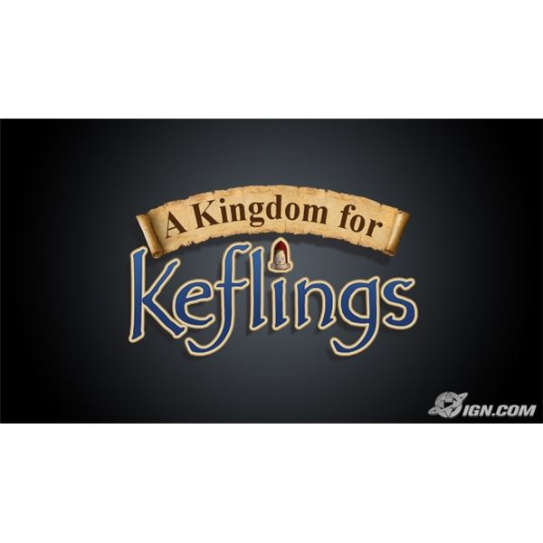 Kingdom for Kelflings For Xbox 360 Live - Is It Worth The Download or Should This Kingdom Stay Closed?