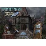 Haunted Manor Lord of Mirrors