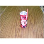 Pop can cell phone