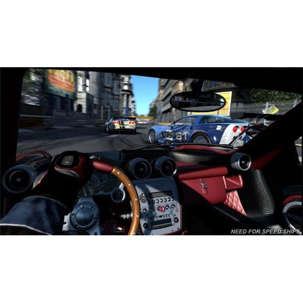 Need for Speed Shift: Strategy Guide, Hints, Tips & Tricks For The PS4