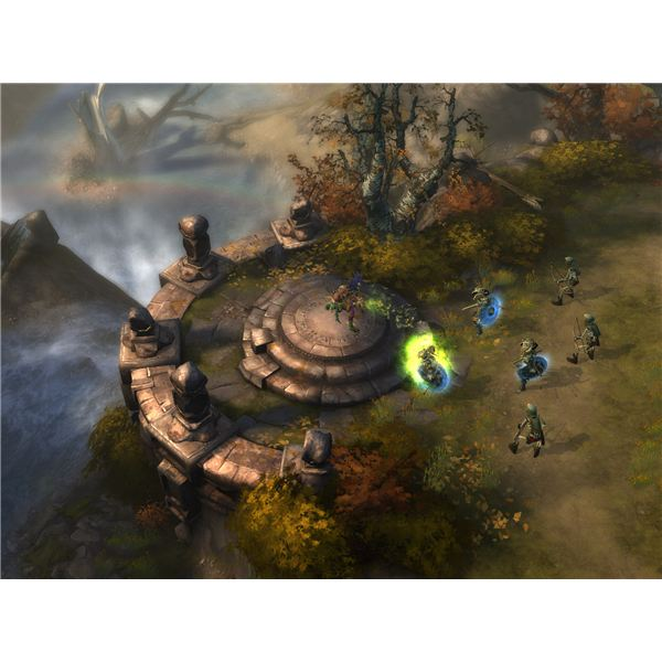 Blizzard Image Diablo III Screenshot