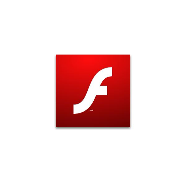 Adobe Flash Player icon