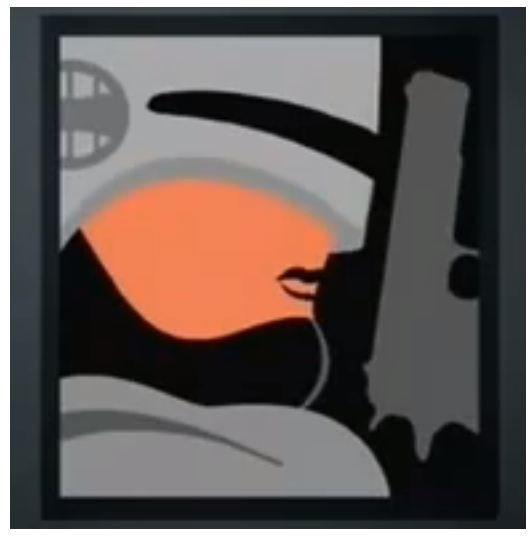 Robocop Emblem