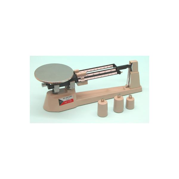 Tips for Teaching Students How to Use a Triple-Beam Balance to Find the Mass of an Object