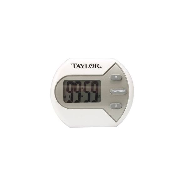 Taylor Classic Digital Big Digit Kitchen Timer