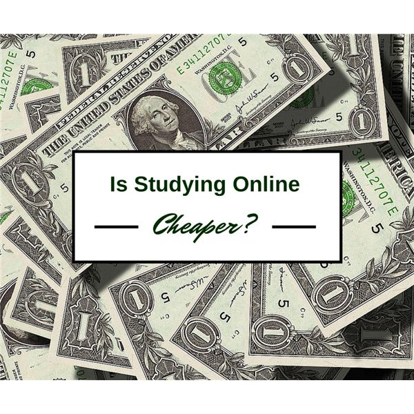 Is It Really More Affordable to Earn an Online Degree Compared to a Traditional College Degree?