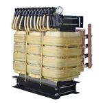 High Power Three Phase Auto-Transformer