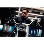 Terminator 2 features Guns'n'Roses on the sound track. 'Nuff said.