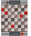 Checkers Zune