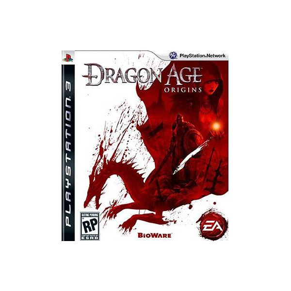 Dragon Age Origins boxshot