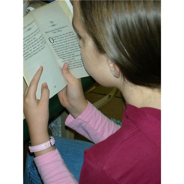 Middle School Reading Comprehension Activities That Work