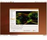 Ubuntu Screensaver: Helios