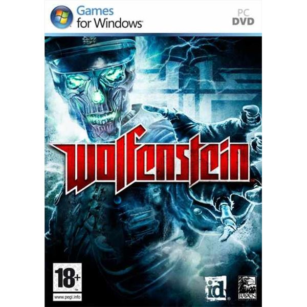 Wolfenstein 2009 Review