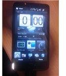 HTC HD2 running Windows Mobile