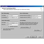 How to Set Up Gmail On Outlook 2003