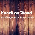 Wood Kindergarten Lesson