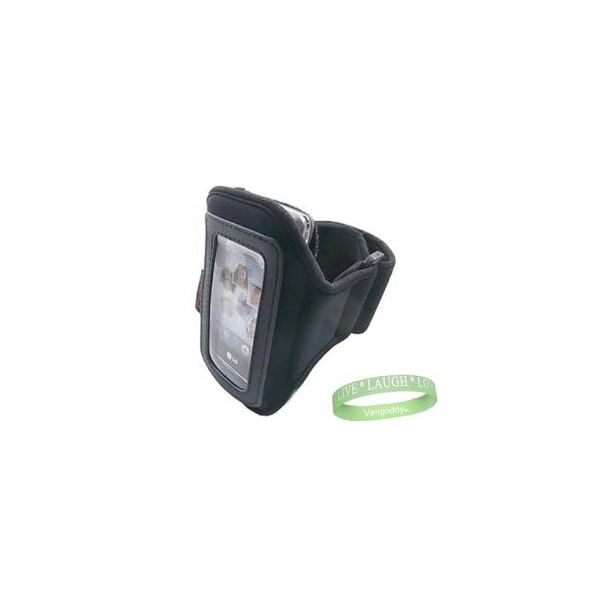 Sony Walkman S-540 Series 16 GB Video MP3 Player BLACK Athletic Sports Armband skin Cover case