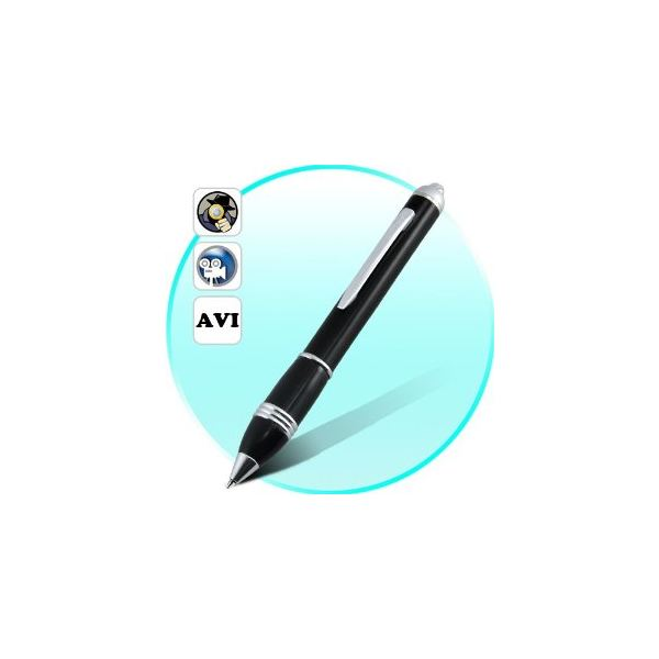 Spy Pen Video Camera