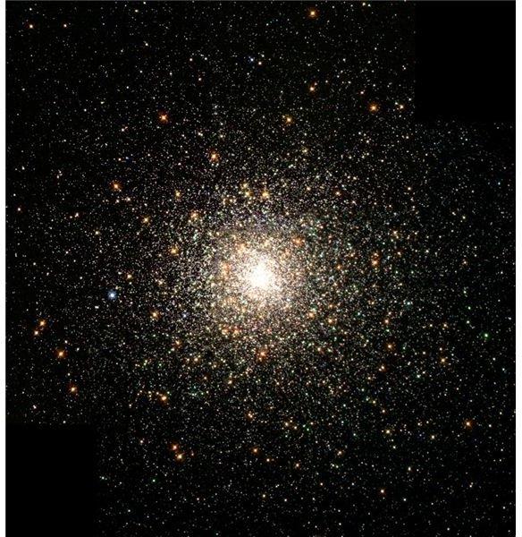 Globular Cluster - M80