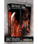 Daz Studio 3