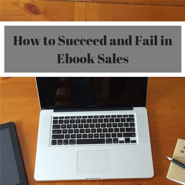 Ebook Writing and Marketing: What You Need to Know to be Successful
