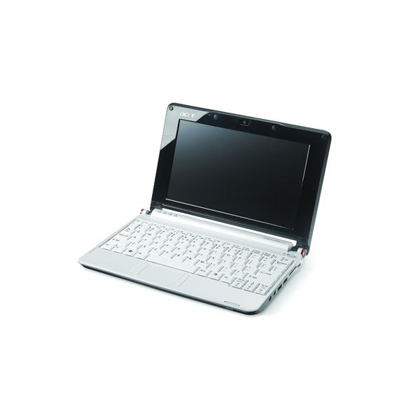 Even netbooks like the Acer Aspire One will appear thick and heavy compared to next year's netbooks