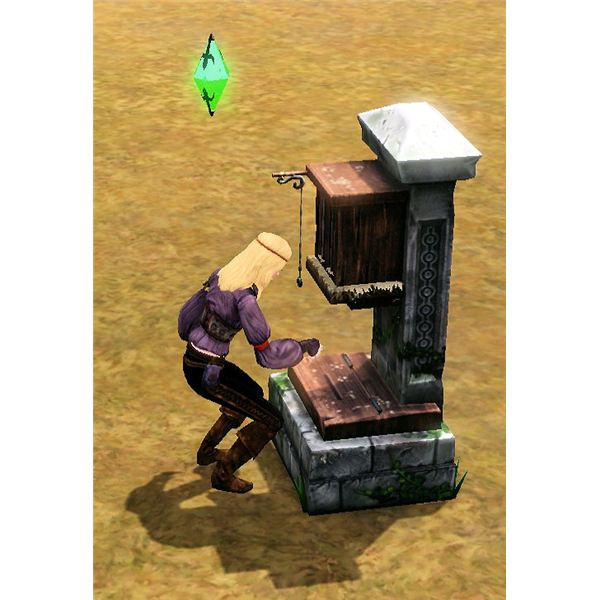 The Sims Medieval Messenger Posts and Mail Guide