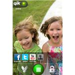 Use Qik as an Android webcam
