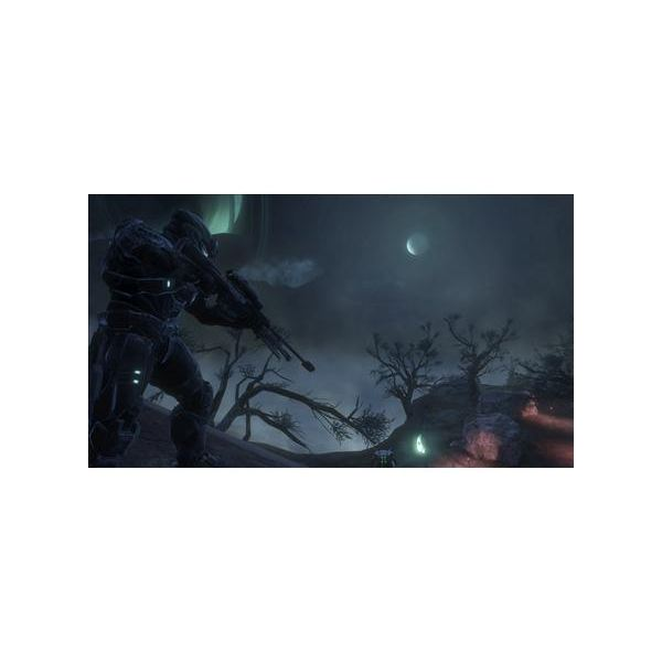 "Halo: Reach ""Nightfall"" Mission Guide and Walkthrough, Part 3: ""I'll Just Leave This Here..."""