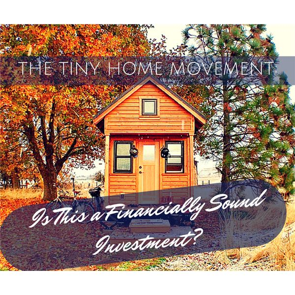 Finances and Downsizing: Could a Tiny Home Be the Right Investment for You?