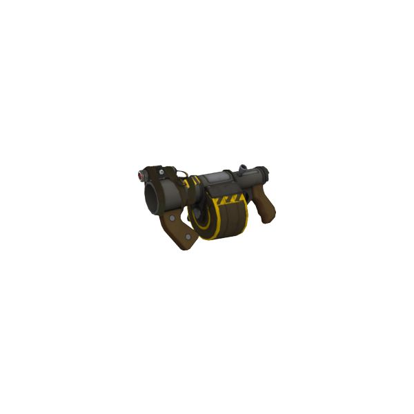 Team Fortress 2 : Critical Guide to the New Demoman Weapons