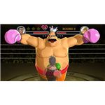 Punch-Out!! King Hippo