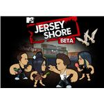 MTV Jersey Shore game