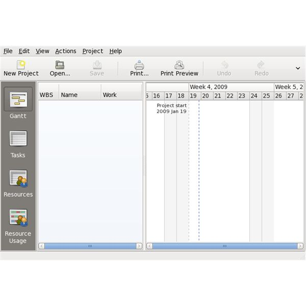 Planner makes project management simple.