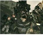 Gears of War 2 Brumak