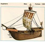 ship cog