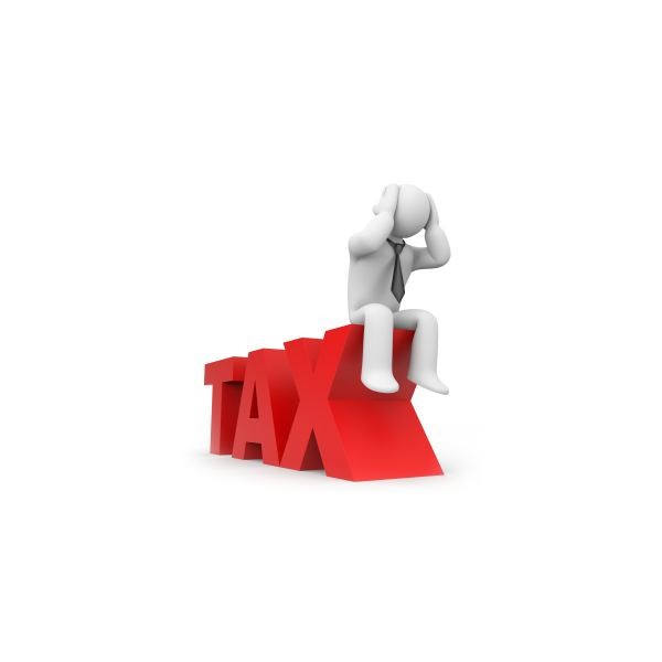 home business tax