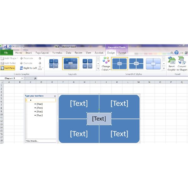 To Create A Pick Chart In Excel For Prioritizing Projects