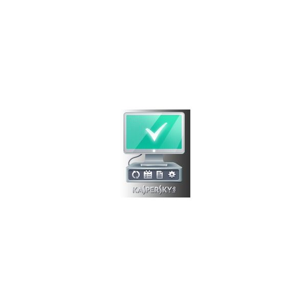 Kaspersky Antivirus 2012 - Touchscreen Antivirus Protection for Your Windows PC