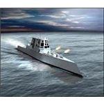 a sketch of future ddx destroyer