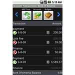 Firewallet - One of the Best Android Financial Software