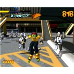 Jet Set Radio - Top Ten Dreamcast Games