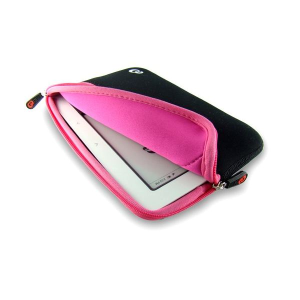 Kroo cover pink