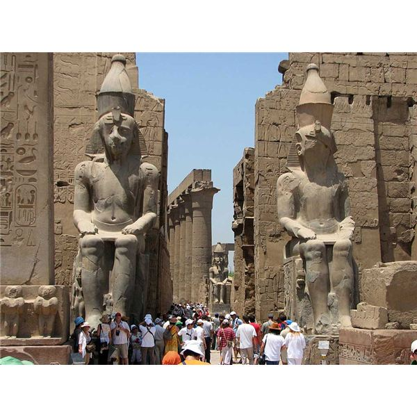 Introduction to Ancient Egyptian Architecture
