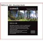 Garmin Mountain North
